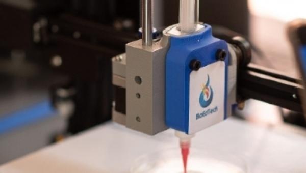 O presente e o futuro da biofabricação 3D e 4D