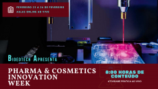 PHARMA & COSMETICS INNOVATION WEEK
